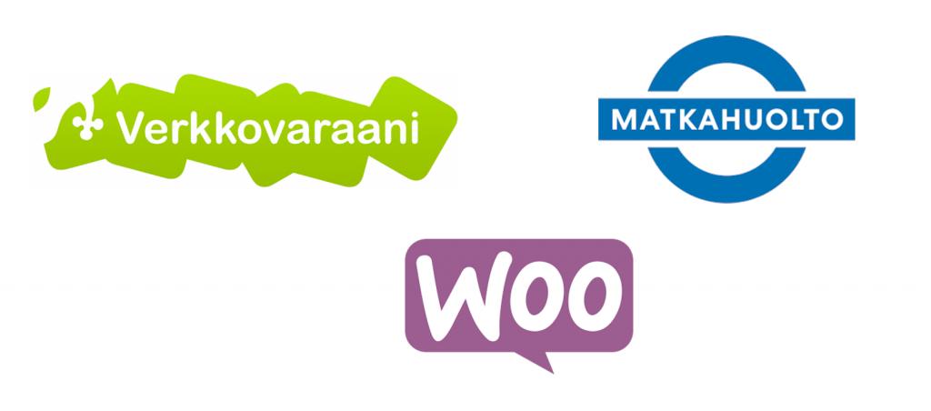 Mh Osoitekortti - Verkkovaraanin WordPress-lisäosa WooCommerce-kaupoille