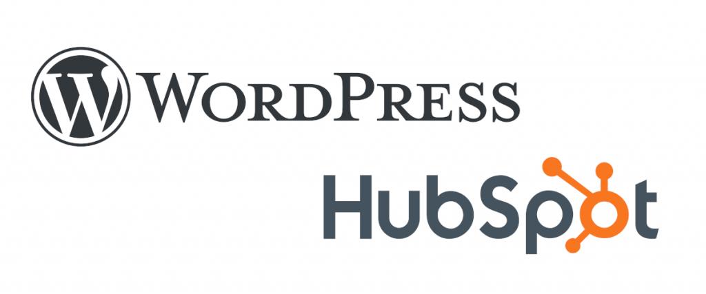 WordPress vs. HubSpot -vertailu