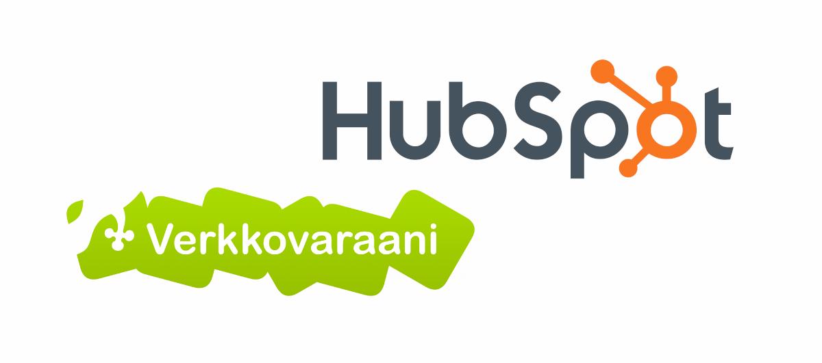 Verkkovaraani HubSpot-kumppani