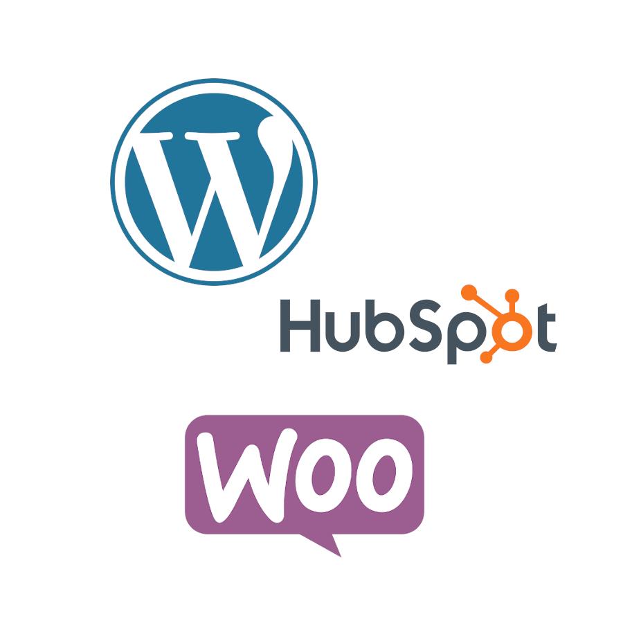 Kotisivut yritykselle hinta - käytössä suosituimmat alustat WordPress, WooCommerce, HubSpot