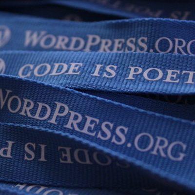 WordPress-verkkosivut yritykselle Verkkovaraanilta